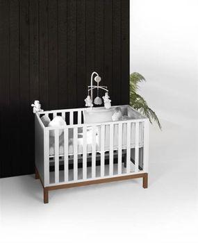 купить Quax Детская кроватка Hip Moonshadow в Кишинёве