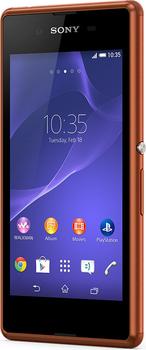 Sony Xperia E3 D2203 (Copper)