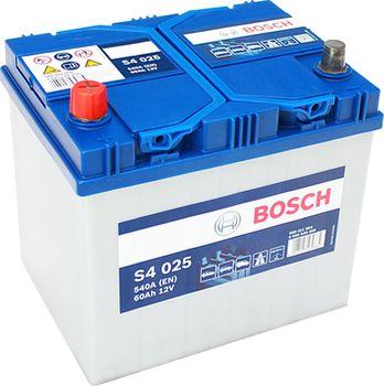 купить Bosch S4 60AH (JAP) в Кишинёве