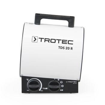 купить Тепловентилятор TDS 20 R в Кишинёве