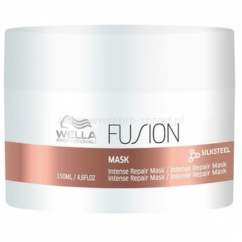 FUSION INTENSE REPAIR MASK 150ML