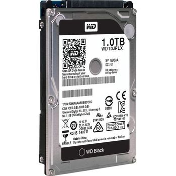 "1.0TB Western Digital ""Black"