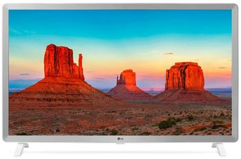 "купить Televizor 32"" LED TV LG 32LK6190PLA, White в Кишинёве"