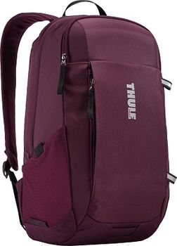 "14-15"" NB Backpack - THULE EnRoute 18L, Monarch, Safe-zone, 840D nylon, 330D nylon mini ripstop, Dimensions: 27 x 23 x 44 cm, Weight 0.60 kg, Volume 18L"