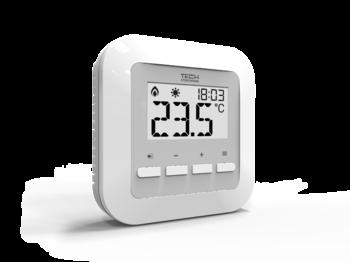 Проводной комнатный терморегулятор ST-295 v3
