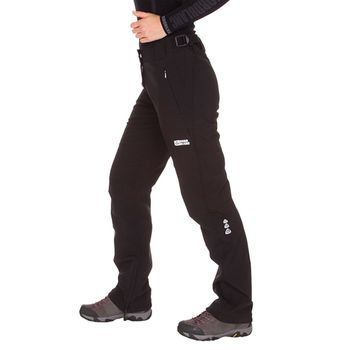 купить Штаны софтшелл жен. NordBlanc Leoni Perform. Softshell Stretch Membr. Pants, NBWP5452 в Кишинёве