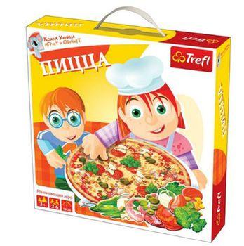 01039 Trefl Game-Koala umnica/Pizza RU-UA