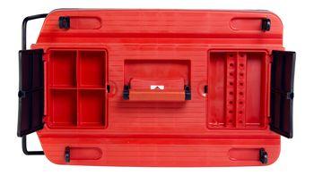 cumpără Cutie p/u instrumente Plastic Tool Box 60 l în Chișinău