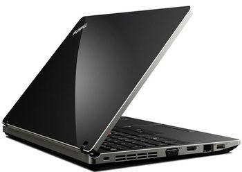"""Lenovo 13.3"""" ThinkPad Edge Black, HD 1366x768 LED Glossy (AMD® Athlon™ Neo X2 L325 1.5Ghz, 2Gb DDR2, 320Gb HDD, Radeon™ HD 3200, 5-in-1 CardReader, WiFi-N, BT, Webcam, 4-cell, 3 USB 2.0, HDMI, UltraNav®, DOS, 1.64kg)"""