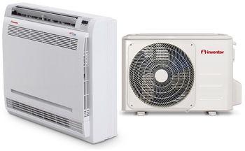 Conditioner de tip consola inverter Inventor V4MLI-12/V4MLO-12 12000 BTU