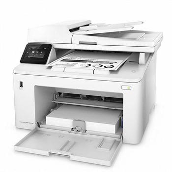 купить HP LaserJet Pro M227fdn, Multi Functional Device - Printer/Scanner/Copier/Fax, A4, Memory 256 MB, Interface: USB 2.0/Ethernet, Print resolution: 1200x1200 DPI в Кишинёве