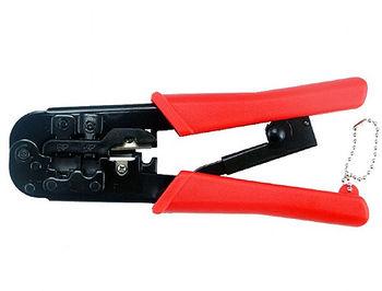 Gembird T-WC-02 Universal modular crimping tool, RJ45 / RJ12 / RJ11