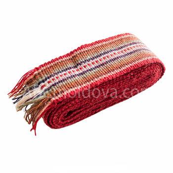 купить Молдавский традиционный пояс для женщин- №4 в Кишинёве