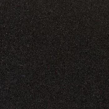 Защитный мат 0.7 см (1200x1750 мм) black (4590)