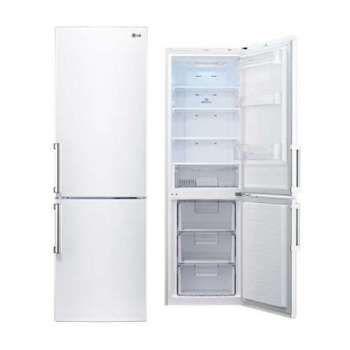 Холодильник LG GBB539SWHWB