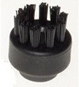 Насадка-щетка со щетиной из нейлона, диам. 28 мм