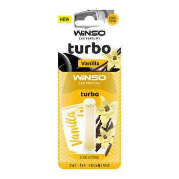 WINSO Turbo 5ml Vanilla 532810