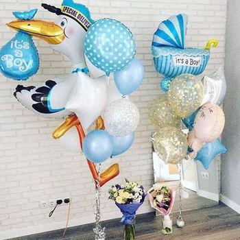 купить Набор шаров «Boy Delivery» в Кишинёве