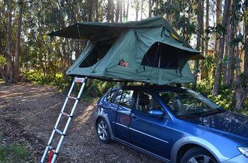Палатка на крышу Thule Tepui Explorer Kukenam 3