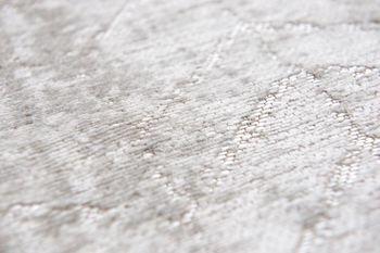 cumpără Covor fabricat manual LOUIS DE POORTERE Mad Man White Plains 8929 în Chișinău