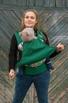 купить Эрго рюкзак NapBag by Bagy Toucan в Кишинёве