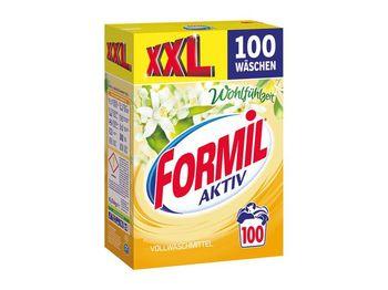 купить Стиральный порошок Formil Activ XXL 6,5 кг (100 стирок) в Кишинёве
