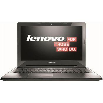 """cumpără Lenovo IIdeaPad Z50-70 (15.6"""" 3558U 4Gb 1Tb GT820M Dos) Black în Chișinău"""
