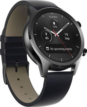 Смарт-часы Mobvoi TicWatch C2 Onyx