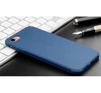 купить Husa TPU Iphone 7/8, Blue в Кишинёве
