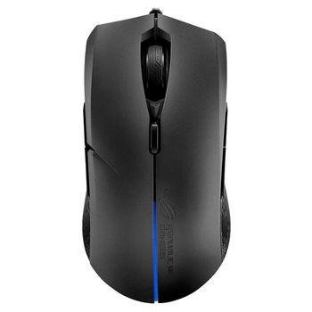 Компьютерная мышь Asus ROG Strix Evolve