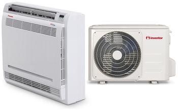 cumpără Conditioner de tip consola inverter Inventor V6MLI32-18/V6MLO-18 18000 BTU în Chișinău