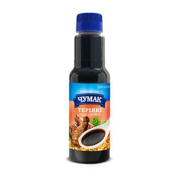 Соевый соус Чумак 960 гр