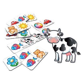 купить Cutia Настольная игра Domino Junior в Кишинёве