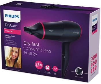 купить Фен с низким потреблением энергии Philips BHD029/00 в Кишинёве