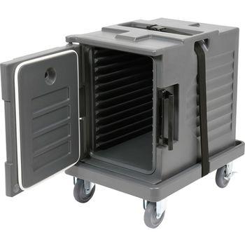 cumpără Cărucior pentru termocontainer, 710x530x230 mm în Chișinău
