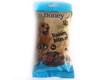 купить Boney Training bites mix, 200g в Кишинёве