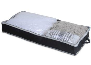 купить Чехол для хранения 45X100X16cm, тканевый в Кишинёве