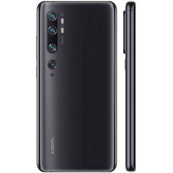 купить Xiaomi Mi Note 10 6+128Gb Duos,Midnight Black в Кишинёве