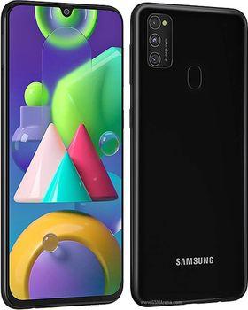 купить Samsung  Galaxy M215/64 Gb Black в Кишинёве