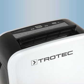 купить Осушитель воздуха Mobil Trotec Comfort TTK 71 E 24 л/день в Кишинёве