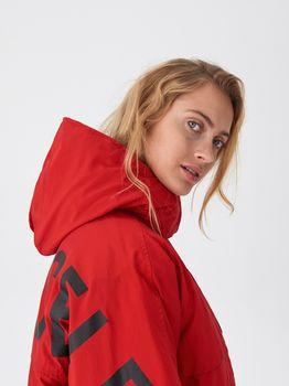 Куртка HOUSE Красный