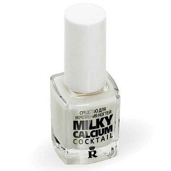 купить Средство для укрепления ногтей Milky Calcium Cocktail в Кишинёве