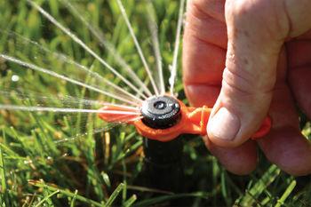 купить Ключ для ороситея MP-Rotator Hunter в Кишинёве