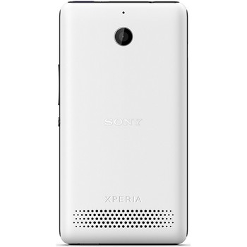 Sony Xperia E1 Dual D2105 (White)