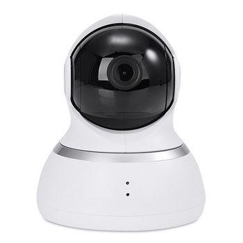 купить XIAOMI YI Dome Camera 720P EU, White в Кишинёве
