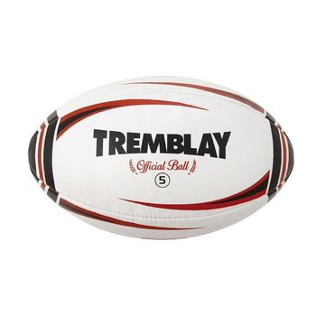 Мяч для регби №5 Tremblay Training REC5 (3972)