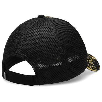 купить Кепка HJL21-JCAM006 BOY-S CAP SILVER one size в Кишинёве