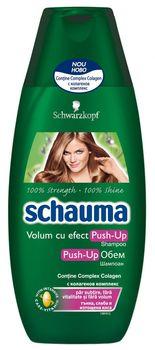 cumpără Schauma Şampon pentru par Push-up Volum, 250 ml în Chișinău