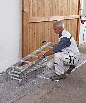 купить Шарнирная лестница (4X4ст) Z300 42384 в Кишинёве