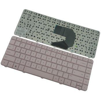 Keyboard HP Pavilion G4-1000 G6-1000 240 245 246 250 255 G1 2000 430 Compaq CQ43 CQ57 CQ58 630 631 635 650 655 EN White